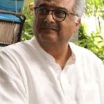அஜித் படத்தில் நடிக்க ஆர்ட்டிஸ்ட் தேவை.?; கடுப்பான போனி கபூர்