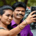 Pachai Vizhakku movie stills