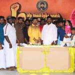 விஜய் சேதுபதி ரசிகர் நற்பணி இயக்கத்தின் சார்பாக மாபெரும் மருத்துவ முகாம் நடைபெற்றது