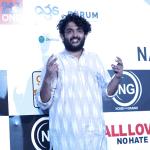 'வசீகர இளவரசன்' சித் ஸ்ரீராமின் 'ஆல் லவ் நோ ஹேட்' – தென்னிந்திய இசைப் பயணம் 2020