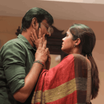 God Father movie stills