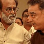 மார்ச் மாதத்தில் கமல் & ரஜினி இணையும் படப் பூஜை  .?