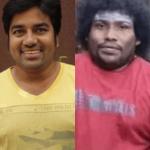 'குற்றம் 23′ படத்தயாரிப்பாளரின் 'சலூன்'..; யோகி பாபு முடியை வெட்டுவாரா சிவா..?