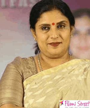 actress sripriya