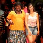 யோகி பாபு , யாஷிகா நடிக்கும் ஜாம்பி படப்பிடிப்பு முடிவடைந்தது