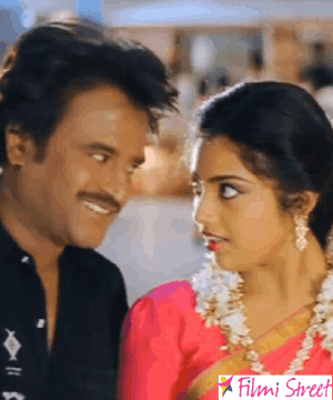 Rajini and meena