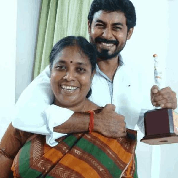 Aari family photos