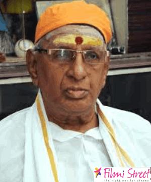 BREAKING இந்து முன்னணி தலைவர் ராமகோபாலன் காலமானார்