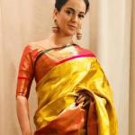 ஜெயலலிதாவாக நடிக்க கங்கனா ரணாவத்துக்கு இத்தனை கோடியா.?