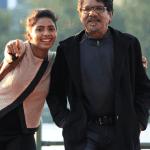 மனோஜ் கிரியேஷன்ஸ் தயாரிப்பில், இயக்குனர் இமயம் பாரதிராஜா எழுதி, நடித்து, தயாரித்து இயக்கியிருக்கும் 'மீண்டும் ஒரு மரியாதை'