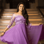Indhuja images