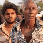 வறுமையில் வாடிய ஊர் மக்களுக்குஉதவிய நடிகர் மொட்டை ராஜேந்திரன்