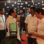 ராஜூ முருகனின் ஜிப்ஸி-யை பார்த்தார் திமுக தலைவர் ஸ்டாலின்
