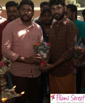 'குட்டிப்புலி' சரவண சக்தி் இயக்கத்தில் இணையும் விமல் & தன்யா ஹோப்