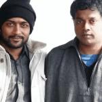 ஐசரி கணேஷ் தயாரிப்பில் சூர்யா & கௌதம் மேனன் கூட்டணி