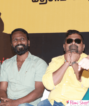 Baaram press meet