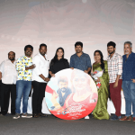Plan Panni Pannanum Audio Launch Photos