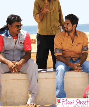 Director Sasi Dharan