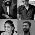 கௌதம் மேனன்-சுதா கொங்குரா-வெற்றி மாறன்-விக்னேஷ் சிவன் ஆகியோரின் 'பாவ கதைகள்'