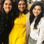 மஹிமா அதுல்யா இந்துஜா… மூவருக்கும் பற்றிய ஃபயர் லவ்