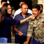 நந்திதா ஸ்வேதாவின் அதிரடிப் படமான  IPC 376 படப்பிடிப்பு நிறைவு