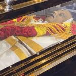 BREAKING பாடகர் எஸ்பிபி உடல் காவல்துறை மரியாதையுடன் நல்லடக்கம் – தமிழக அரசு