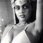 'அவள் அப்படித்தான்'… சில்க் ஸ்மிதா பயோபிக் படத்தில் பிரபல தொகுப்பாளினி
