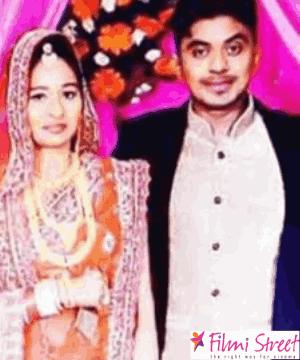 azeem divorce
