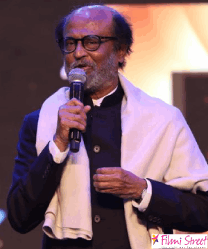Rajinikanth at IFFI
