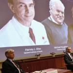 2020 மருத்துவம் & இயற்பியல் துறைக்கான நோபல் பரிசு அறிவிப்பு