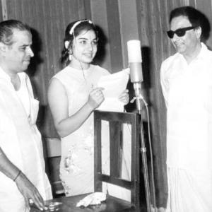 Jayalalitha Rare Photos