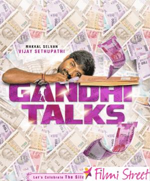 Gandhi Talks