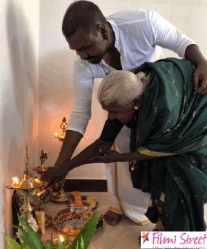 நேரடியா களத்தில் இறங்கி மக்கள் சேவையில் ராகவா லாரன்ஸ்