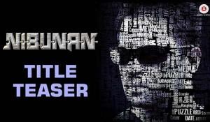 Nibunan title teaser mp3 audio songs