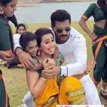 செந்தில் கணேஷ்-ராஜலஷ்மி குரலுக்கு ஆடும் பிரபுதேவா-நிக்கி கல்ராணி