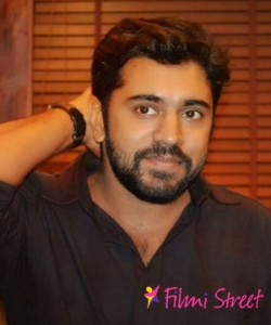 24AMSTUDIOS Announces Third Film with Nivin Pauly