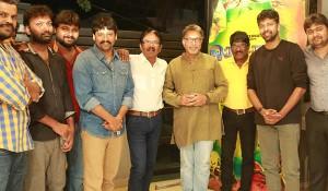 Oru Kidayin Karunai Manu Press Show Stills