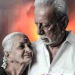 கமல் அண்ணன் & கீர்த்தி சுரேஷ் பாட்டி இணைந்த படத்தில் ரஜினி வாய்ஸ்