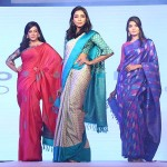 PHOTOS OF PALAM SILKS UNVEILING NEW DIWALI FESTIVE COLLECTIIONS