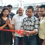 PVR Cinema launch photos