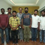 Pallu Padama Paathuka movie dubbing Pooja photos