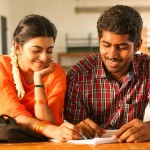 Pariyerum perumal movie stills