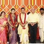 MR ராதாவின் கொள்ளுப்பேரனை மணந்த பார்த்திபன்-சீதா தம்பதியரின் மகள்