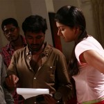 Plus or Minus Working Stills
