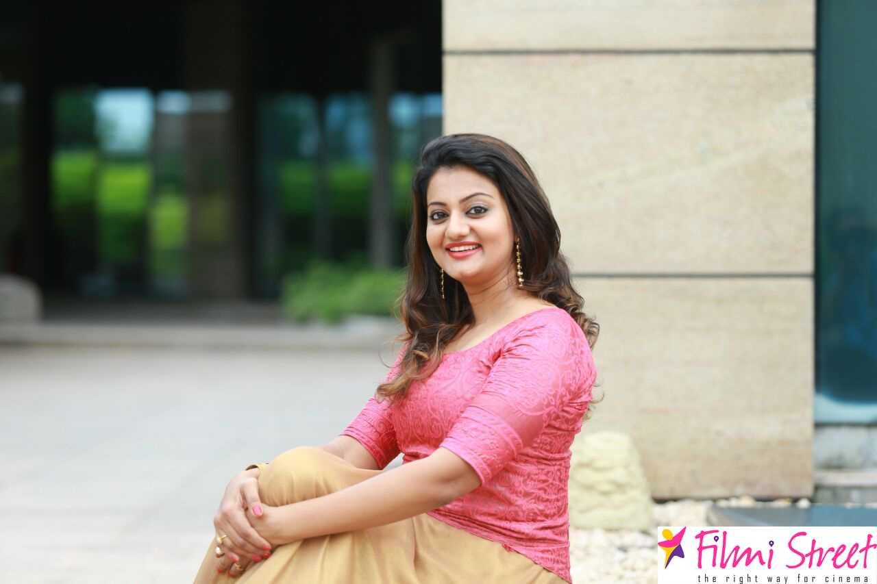 Priyanka Nair