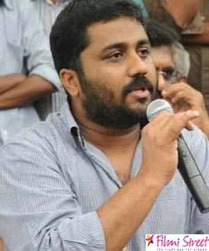 Producer Gnanavel Raja