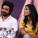 RAATCHASAN AUDIO LAUNCH Photos