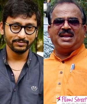 RJ Balaji and Nanjil Sampath