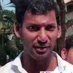 விஷால் புகார் எதிரொலி; ஆர்.கே.நகர் தேர்தல் அலுவலர் மாற்றம்