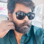 இயக்குனராக 'குரு பூஜை' போட்டார் நடிகர் ஆர்கே. சுரேஷ்